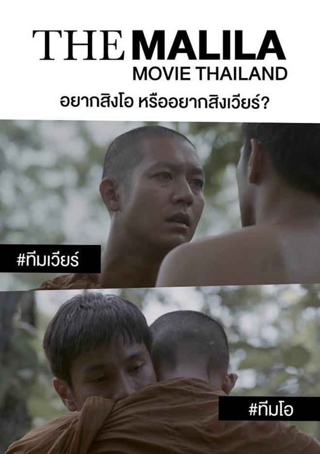 Phim đồng tính của Weir Sukollawat đại diện Thái Lan tranh giải Oscar 2019 ảnh 8