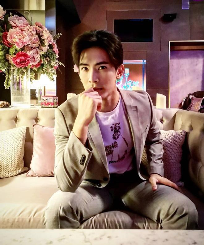 Diễn xuất một màu của Son Yuke từng khiến người xem ngán ngẩm.