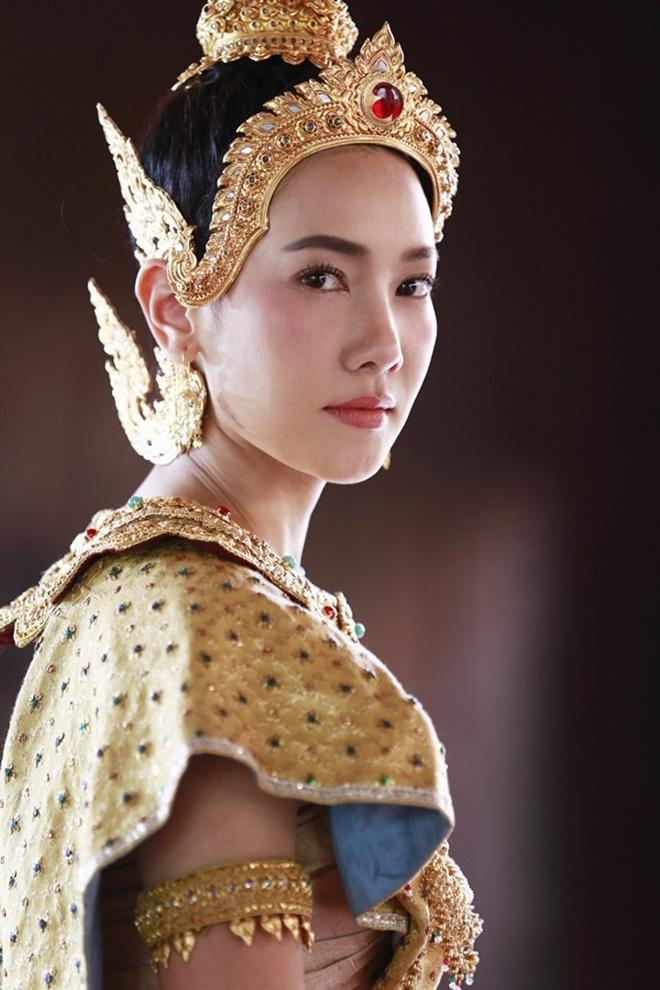 Không chỉ mỗi Mai Davika, màn ảnh Thái còn có những ma nữ cực phẩm, đẹp chết người này ảnh 25