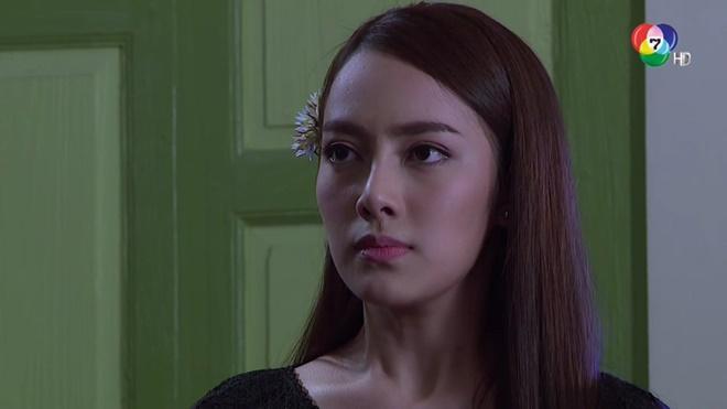 Không chỉ mỗi Mai Davika, màn ảnh Thái còn có những ma nữ cực phẩm, đẹp chết người này ảnh 12