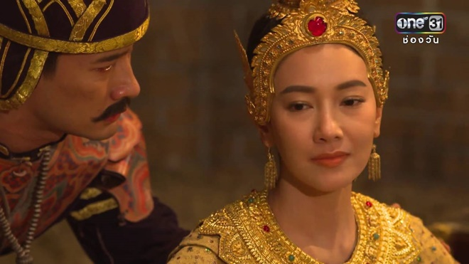 Không chỉ mỗi Mai Davika, màn ảnh Thái còn có những ma nữ cực phẩm, đẹp chết người này ảnh 29