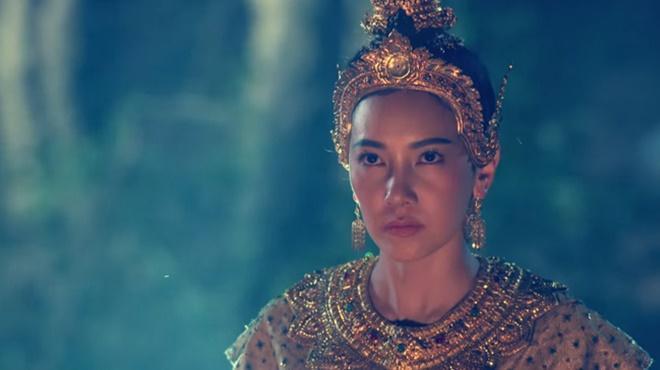 Không chỉ mỗi Mai Davika, màn ảnh Thái còn có những ma nữ cực phẩm, đẹp chết người này ảnh 32