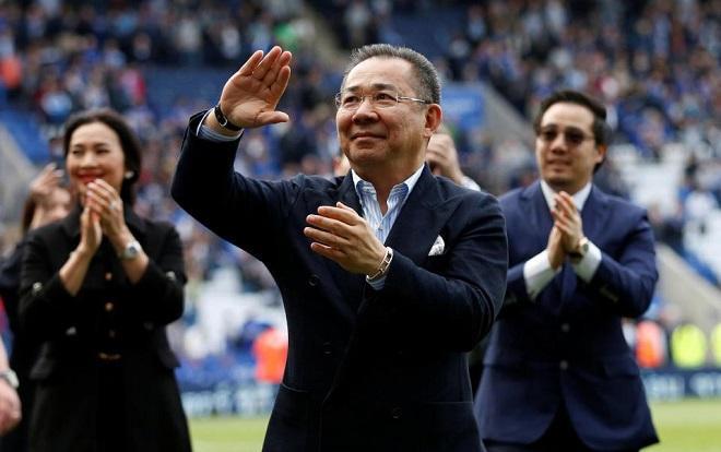 Trước khi nài Vichai xuất hiện, Leicester City luôn chìm trong những cơn khủng hoảng.