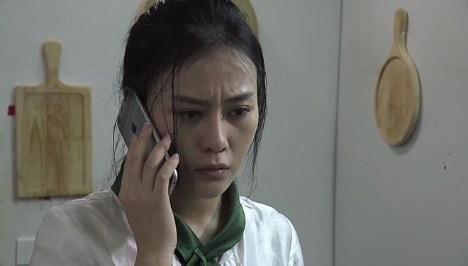 Sau cú điện thoại định mệnh ấy, Quỳnh phát hiện Lan vẫn đang ở quê và trở về tìm Lan ngay