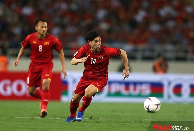 """""""Messi Việt Nam"""" cũng có những bước tiến bộ không ngừng."""