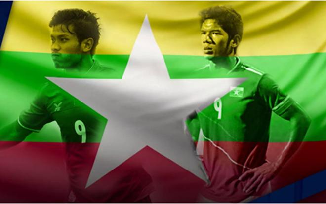Aung Thu là ngôi sao của Myamar.