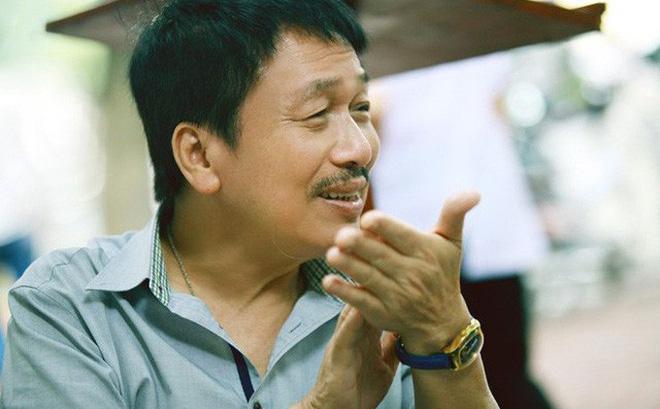 Nhạc sĩ Phú Quang.
