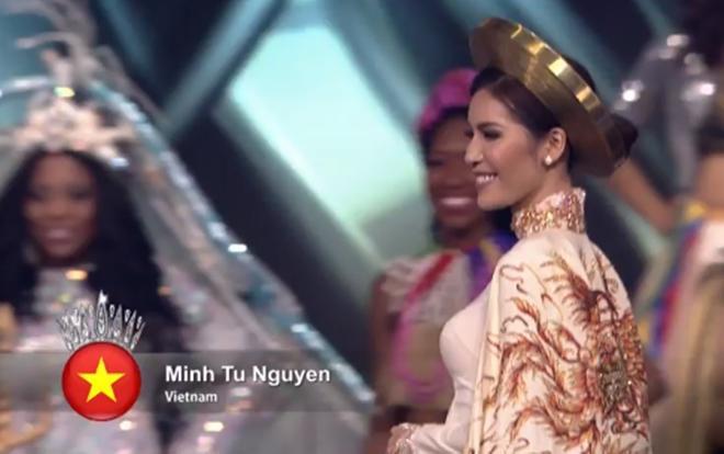 SỐC NẶNG: Minh Tú dừng chân tại Top 10, Pueto Rico đăng quang Miss Supranational 2018 ảnh 14