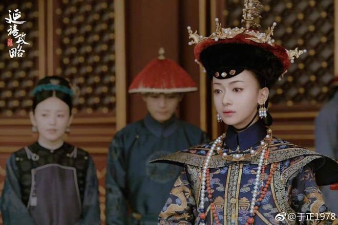 Thành tích của Diên Hi công lược: Hơn 13 tỷ lượt xem ở Trung Quốc khi kết thúc, dẫn đầu rating cao nhất TVB, đứng đầu tìm kiếm Google toàn cầu 2018 ảnh 16