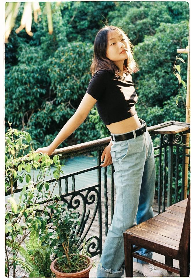 Linh Khiếu, em gái Trang Khiếu đầu quân về đội của Minh Tú