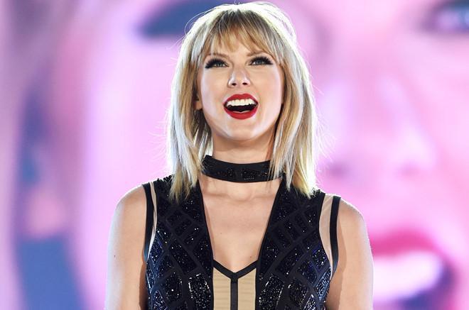 Mong rằng iHeartRadio mùa sau sẽ lại rộn ràng với nhiều đề cử Taylor nhé!