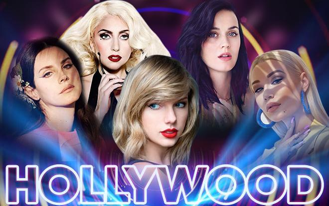 """Đây là những ngôi sao Hollywood đã """"ghẻ lạnh"""" chính ca khúc mình đã từng chăm chút để cho ra mắt!"""