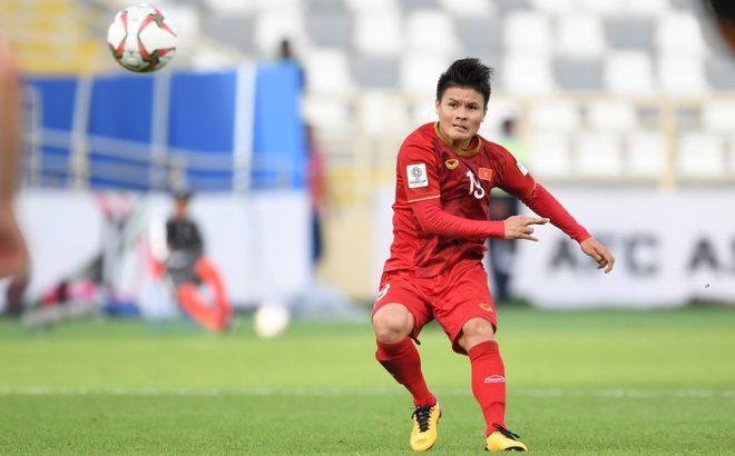 Quang Hải đang được một đội bóng La Liga liên hệ.