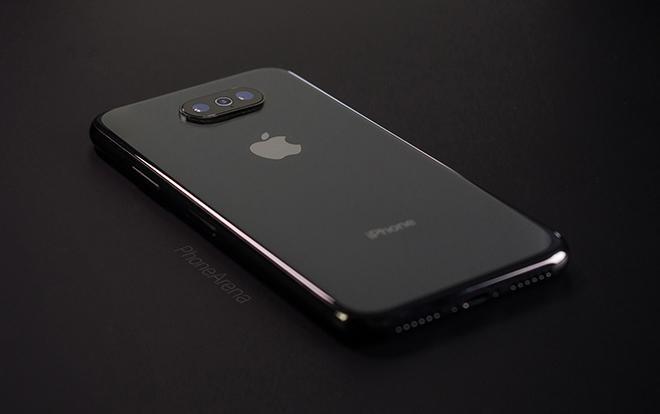 Ảnh dựng iPhone 2019 dựa trên những tin đồn.