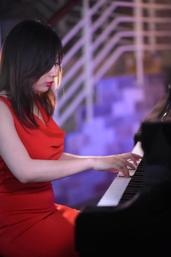 Cựu nữ sinh Ngoại thương sáng tạo phương pháp tự học piano siêu tốc, dạy miễn phí cho hàng nghìn người ảnh 8