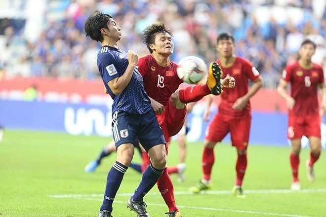 Quang Hải tạo nên cơn sốt sau ASIAN Cup 2019.
