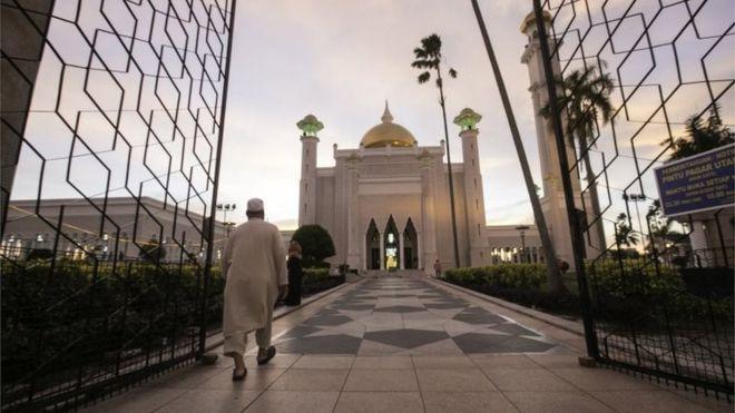 """Chính quyền Brunei cho biết luậtSharia """"tập trung vào phòng ngừa hơn là trừng phạt."""
