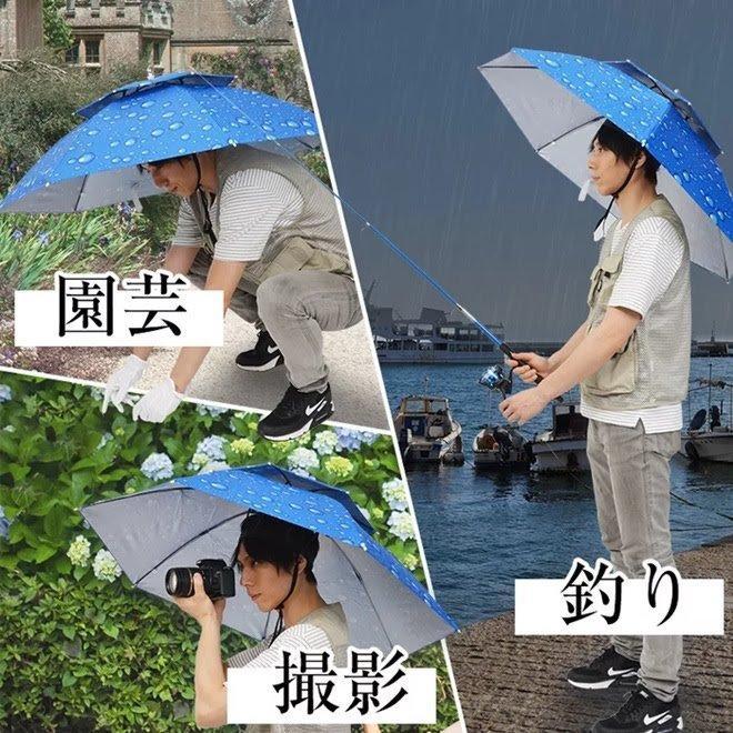 Bị mang ra làm trò hài nhưng combo nón  dù của Đức Phúc có giá cực chát ảnh 8