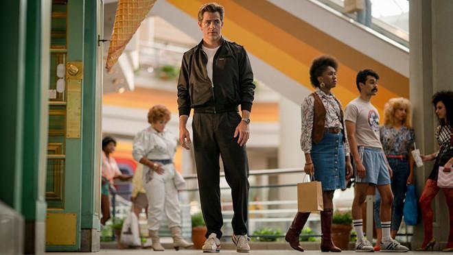 Chris Pine cũng sẽ trở lại với dự án dù nhân vật của anh đã hy sinh trong phần phim đầu tiên