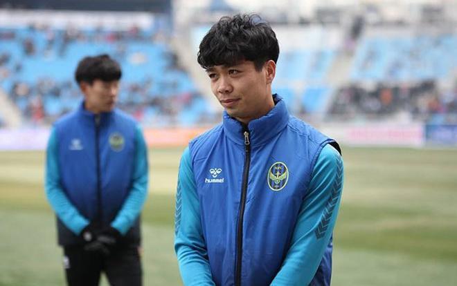 Tiền đạo Nguyễn Công Phượng được ví như một tài năng dị biệt của bóng đá Việt Nam.
