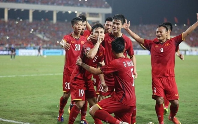 ĐT Việt Nam sẽ gặp Thái Lan ở trận ra quân King'Cup