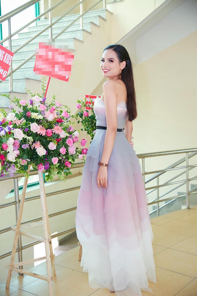 Tiêu Ngọc Linh đánh giá mẫu nhí Việt rất tiềm năng