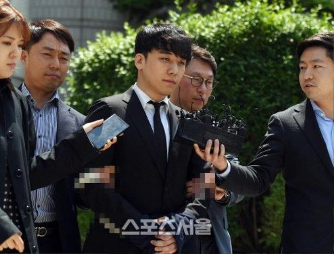 Cuối ngày hôm nay hoặc sáng mai, sẽ có phán quyết cuối cùng cho việc có bắt giữ Seungri hay không.