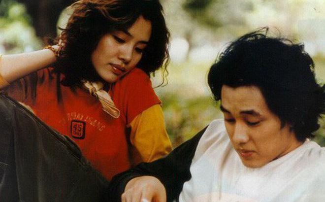"""Họ đóng chung """"Giày thủy tinh"""" năm 2002. Nảy sinh tình cảm và bắt đầu hẹn hò. Được một thời gian, hai diễn viên quyết định chia tay với lý do lịch trình bận rộn không dành thời gian cho nhau. Dẫu đãthành đôi nhưng họ không thể đi chung con đường."""