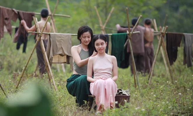Thứ trưởng Bộ Văn hóa  Thông tin  Du lịch Tạ Quang Đông nói gì về phim Vợ ba? ảnh 3
