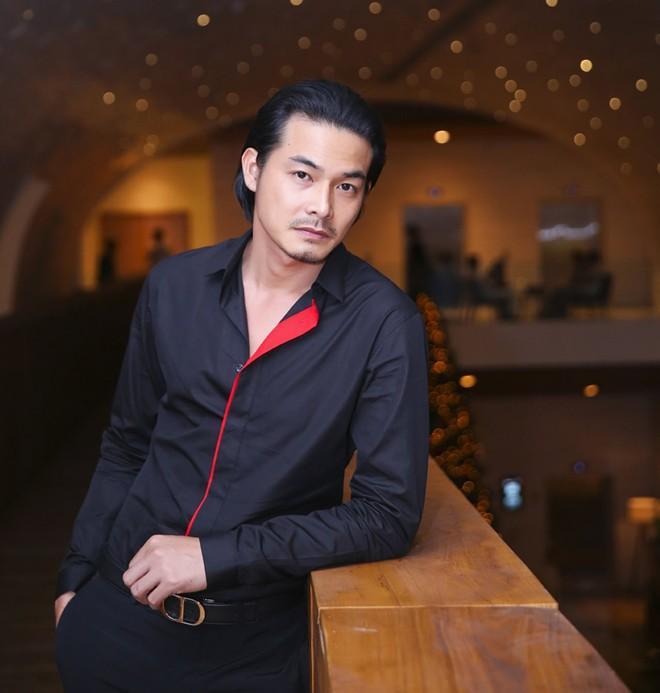 Nam diễn viên Quách Ngọc Ngoan lên tiếng bênh vực Ngọc Trinh
