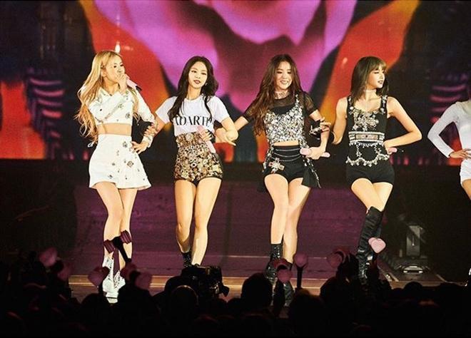 Dù đang trong thời gian tổ chức world tour và không có nhiều hoạt động tại Hàn Quốc nhưng BlackPink vẫn là girlgroup đạt vị trí cao nhất ở BXH lần này.