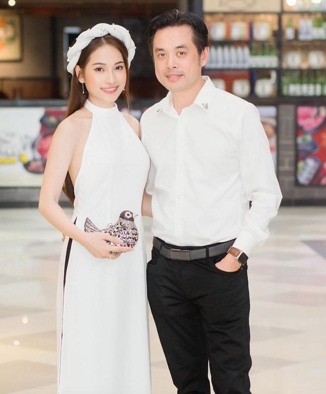 Vừa chốt lịch cưới, Sara Lưu đã gọi Dương Khắc Linh với biệt danh bá đạo ảnh 3