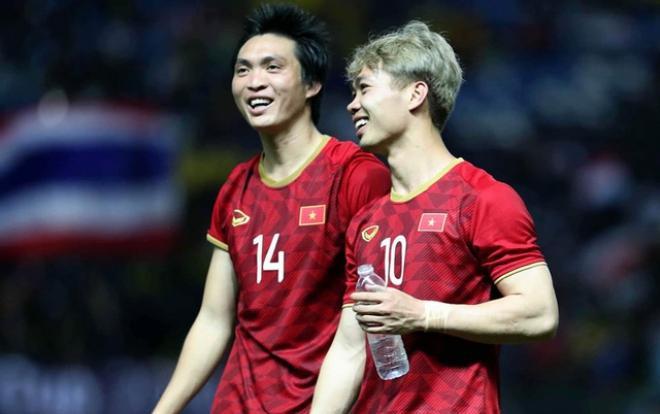Nguyễn Công Phượng đã chơi tương đối tốt ở giải King's Cup lần này.