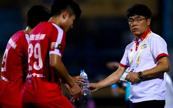 Đồng hương HLV Park Hang Seo chính thức chia tay đội bóng của Quế Ngọc Hải.