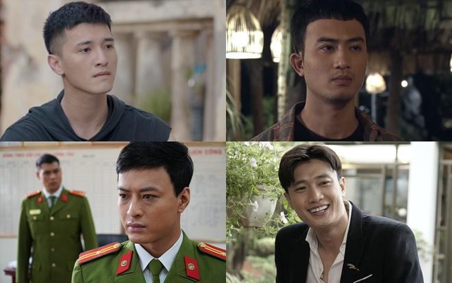 Các đề cử nam diễn viên ấn tượng