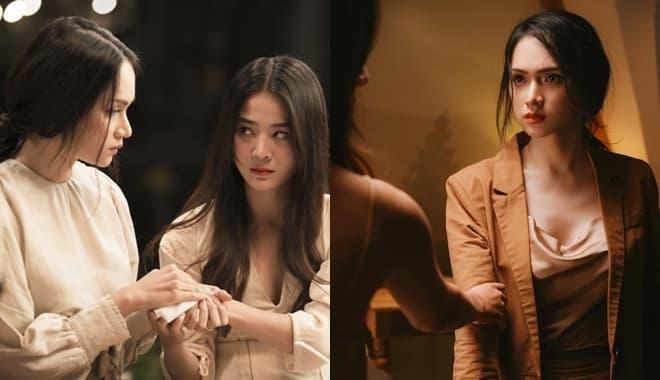 Hy vọng Hương Giang sẽ tiếp tục mang đến một câu chuyện drama không kém hai phần trước.
