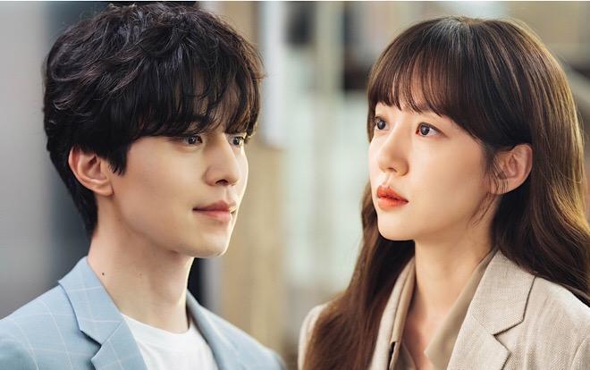 Quên cặp đôi Song Song đi, hãy chờ tin vui của Lee Dong Wook và Im Soo Jung ảnh 3