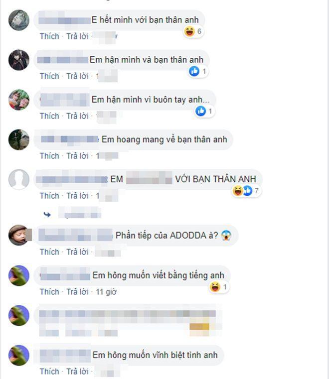 Trổ tài đoán tên bài hát của Hương Giang: Từ 'em không muốn viết bằng tiếng anh' cho đến 'em học môn văn bị trượt' ảnh 3