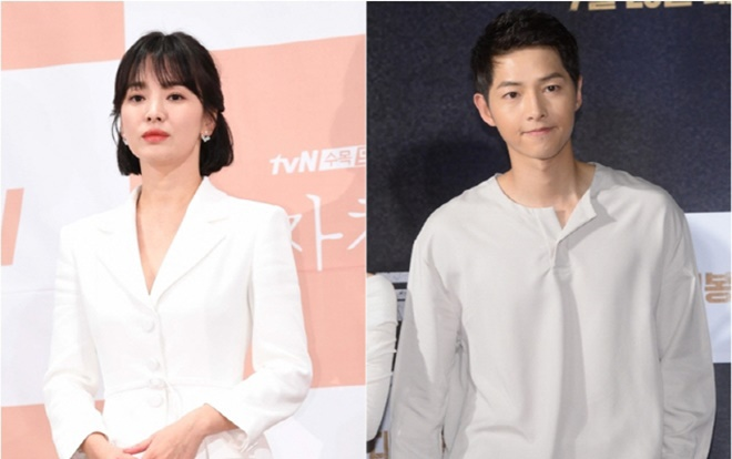 Quên cặp đôi Song Song đi, hãy chờ tin vui của Lee Dong Wook và Im Soo Jung ảnh 1