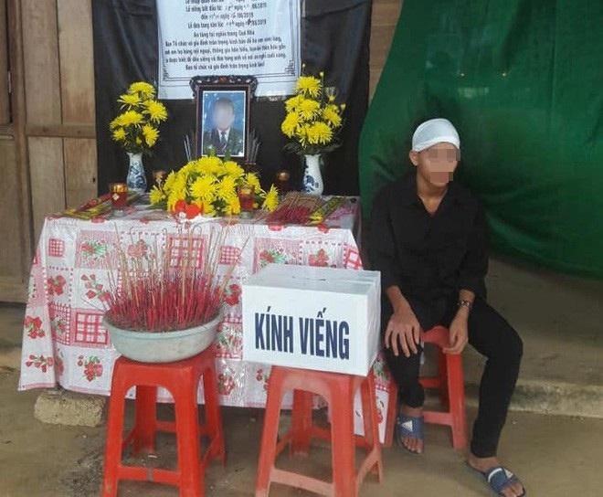 Hoàn cảnh gia đình ông Bang rất khó khăn.