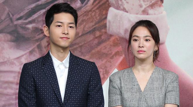 Vụ ly hôn Song  Song và sự phân biệt giới tính tại giới giải trí Hàn Quốc ảnh 1