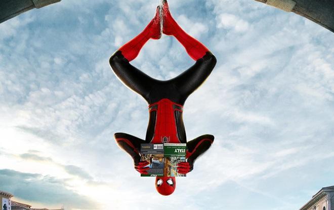 Marvel đang phá hỏng dòng phim siêu anh hùng? ảnh 14