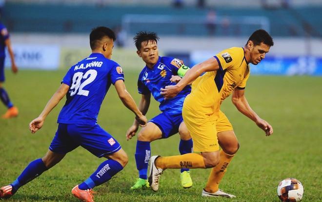 Truyền nhân Huỳnh Đức ghi 2 bàn, Quảng Nam gặp HAGL ở tứ kết ảnh 0