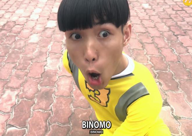 """Thuê diễn viên quay kịch ngắn cũng là cách làm thường thấy của Binomo. Tiết lộ với Zing.vn, YouTuber Lê Mạnh Cường – chủ kênh Tam Mao với hơn 2 triệu đăng ký – cho biết Binomo cũng từng liên hệ thuê anh quảng cáo. """"Họ đưa ra đề nghị trả tôi 2.000 USD để quảng cáo cho ứng dụng. Tôi từ chối, họ nâng giá lên 3.000 USD"""", anh Cường chia sẻ."""