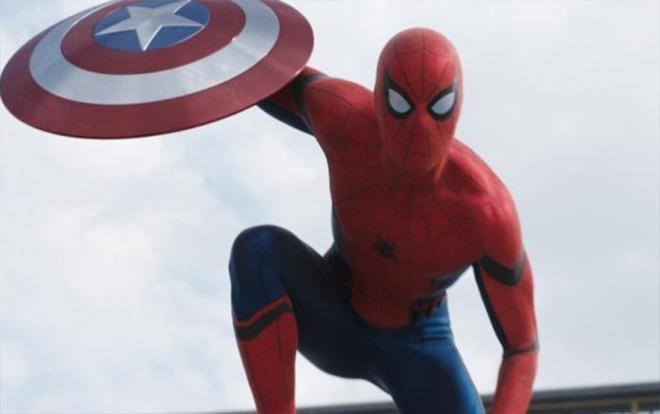 Spider Man đã có màn debut không thể ấn tượng hơn.