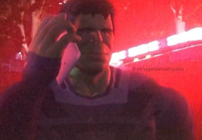 """Trường đoạn gây thất vọng của Người Khổng lồ xanh trong phiên bản mở rộng """"Avengers: Endgame""""."""