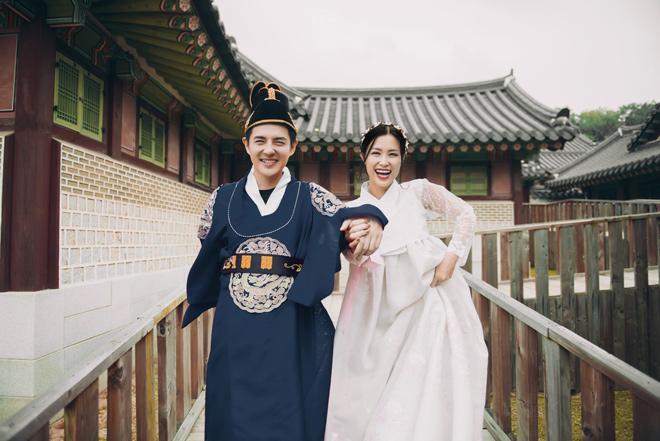Sau tất cả người hâm mộ vẫn đang nóng lòng chờ cặp đôi thông báo kế hoạch tổ chức đám cưới