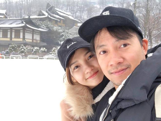 Lo lắng thay hôn nhân của rapper Tiến Đạt: Hết chồng lại đến vợ than thở hôn nhân xào xáo bất an ảnh 12