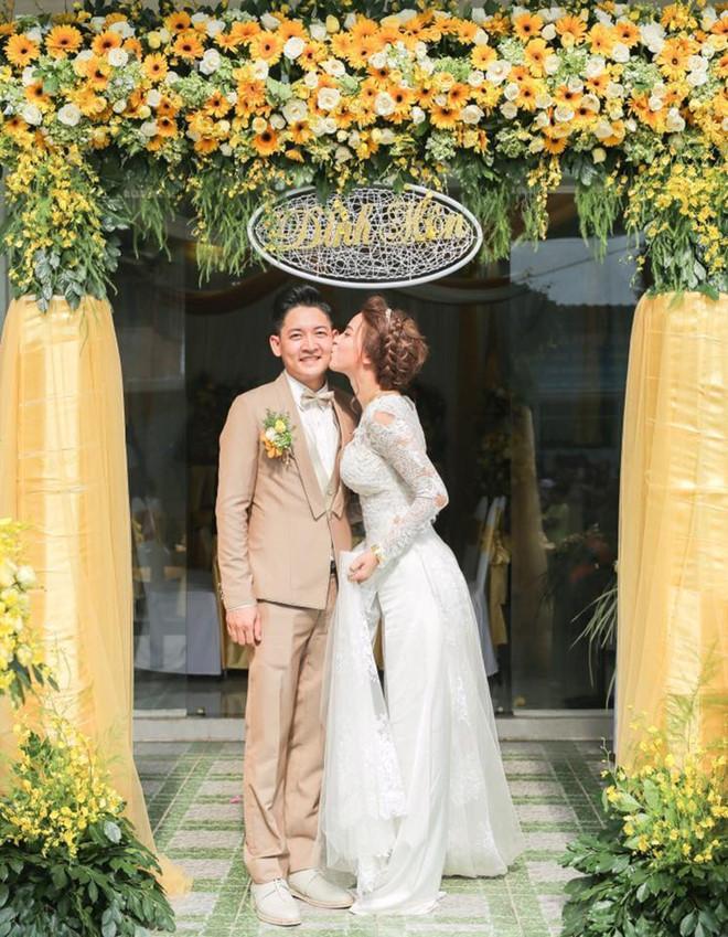 Kỉ niệm 3 năm ngày cưới, Thành Đạt dành tặng điều ngọt ngào này cho Hải Băng ảnh 2