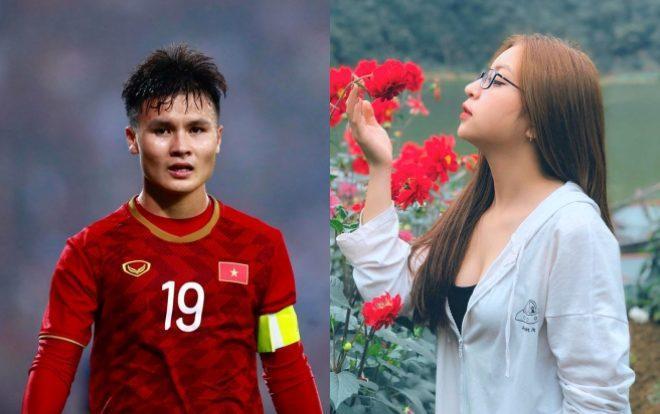 Số áo của Quang Hải ở U23 Việt Nam lẫn ĐT Việt Nam là số 19.